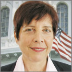 Margot Dorfman, USWCC